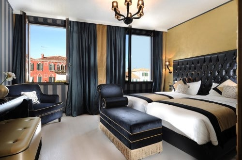 Hotels by the Ghetto & Kosher Food in Venice - Jewish Venice